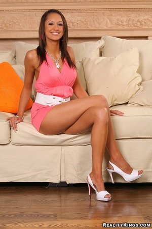opinion you yasmine upskirt red carpet removed join. And